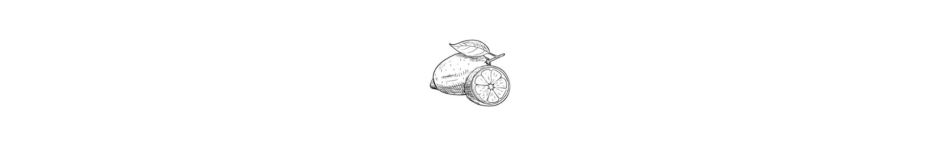 Spülseife mit Zitronenduft selbst herstellen